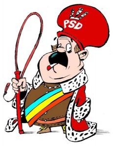 baron PSD