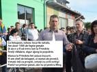 Rap-ul lui Domocoş: Înainte de condamnare, Adrian Domocoş s-a promovat în faţa alegătorilor cu o melodie rap (VIDEO)