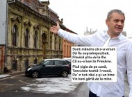 Vice suprataxat: Viceprimarul Mircea Mălan, pe lista orădenilor supraimpozitaţi fiindcă nu şi-au îngrijit clădirile