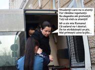 Sesiune cu arestări la Sorbonica