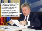 Bihorel a pus mâna pe raportul de activitate al rectorului Constantin Bungău