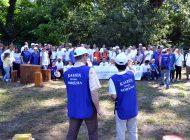Kaizenul strică zenul: Șefii din Primăria Oradea au chiulit de la lecțiile de Kaizen, la care i-a programat Bolojan (FOTO)