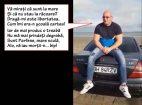 Şcoala lui Neguş: Interlopul Răzvan Parfene a lansat în public valuri de înjurături la adresa anchetatorilor săi (VIDEO)