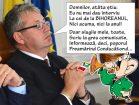 Elnők fără vorbe: Președintele CJ Bihor, Pásztor Sándor, fuge de BIHOREANUL