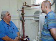 Kiss la căldură: Fostul șef al UDMR Bihor face reclamă la pompe de căldură (VIDEO)