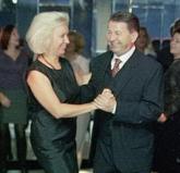 O altfel de alianţă PD-PSD, pe la spatele primarului: Vali Filip dansând cu Aurel Tărău