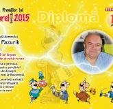 Premiile lui Bihorel 2015 - Iosif Pazurik_9