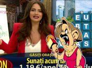 """Să sune telefonul! """"Isterica de la TV"""", Adela Lupșe, s-a întors cu o nouă emisiune (VIDEO)"""