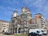 """Rugăciuni poluante: O biserică din Oradea, """"mustrată"""" pe Google Maps din cauza difuzoarelor (FOTO)"""