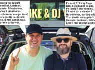 Talentaţii de la CJ: Managerul Public al Județului și omul de presă al lui Pasztor și-au tras emisiuni la radio