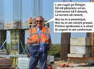 Beni Rus l-a rugat pe Bolojan să accepte să rezilieze contractul de renovare a Policlinicii