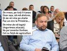 La Lugașu de Jos, primarul Sorban face (fărăde)legea