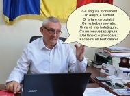 La Aleșd, singurul monument care trebuie păstrat este primarul Todoca